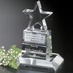 Champion Pedestal Star Achievement Awards