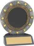 All-Star Resin Trophy -Blank All Star Resin Trophy Awards