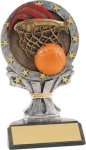 All-Star Resin Trophy -Basketball All Star Resin Trophy Awards