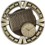 Attendance BG Series Medal Awards