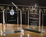 Media Acrylic Series Corporate Acrylic Awards