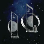 Celestial Corporate Crystal Awards