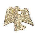 Eagle Chenille Pin Eagle Awards