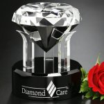 Radiant Diamond Employee Awards