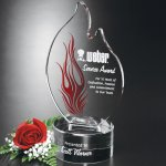 Wildfire Flame Employee Awards