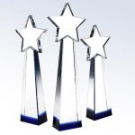 Blue Star Goddess Employee Awards