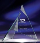 Zephyr Executive Crystal Awards