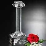 Ionic Column Executive Gift Awards