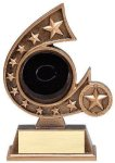 Resin Comet Series -Hockey Hockey Trophy Awards