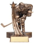 Super Star -Hockey Male Hockey Trophy Awards