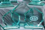 Premium Glass Apex Jade Glass Awards