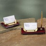 Business Card Holders Misc. Gift Awards