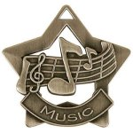 Music Star Music Trophy Awards