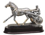 Harness Racing-Sulky Racing Trophy Awards
