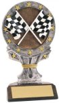 All-Star Resin Trophy -Racing Racing Trophy Awards