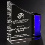 Faceted Wave Sales Awards