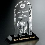Springfield Global Award Sales Awards