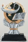 Impact Series -Lamp of Knowledge Scholastic Trophy Awards