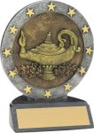 All-Star Resin Trophy -Education Scholastic Trophy Awards