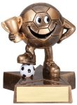 Little Buddy -Soccer Soccer Trophy Awards