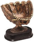Softball Glove Softball Trophy Awards