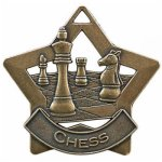 Chess Star Star Medal Awards