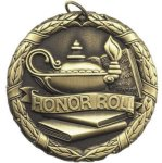 Honor Roll XR Series Medal Awards